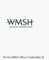 WMSH Marketing Communications
